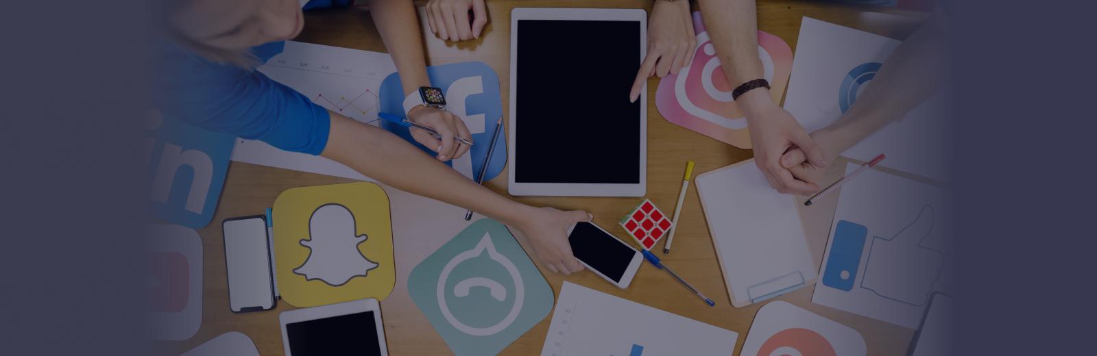 Цифровая социология и новые медиа
