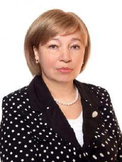 Орлова Ирина Борисовна