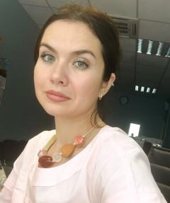 Соболева Юлия Юрьевна