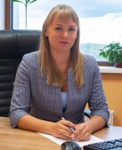 Зимова Наталья Сергеевна