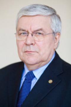 Шульц Владимир Леопольдович
