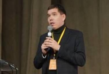 Выступление заместителя директора ВШССН Сорокина О.В. на форуме «Социальный десант»
