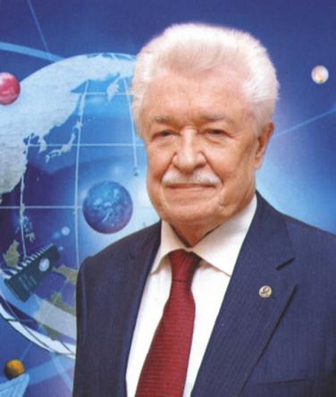 Искренне поздравляем глубокоуважаемого Геннадия Васильевича Осипова с высокой наградой!